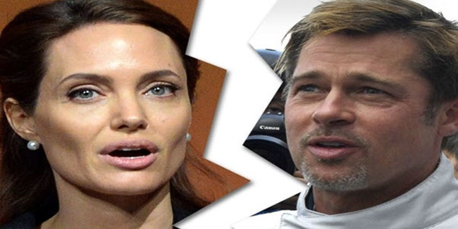 angelina jolie and brad pitt divorce 1