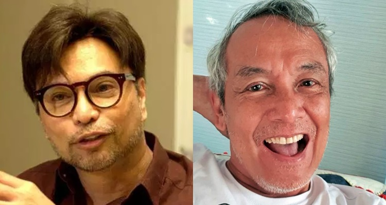 Jim Paredes Breaks Silence On Alleged Scandal Video: Arnell Ignacio Reacts To Jim Paredes' Controversial Video