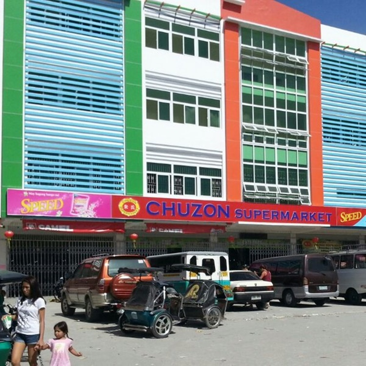 Chuzon Supermarket