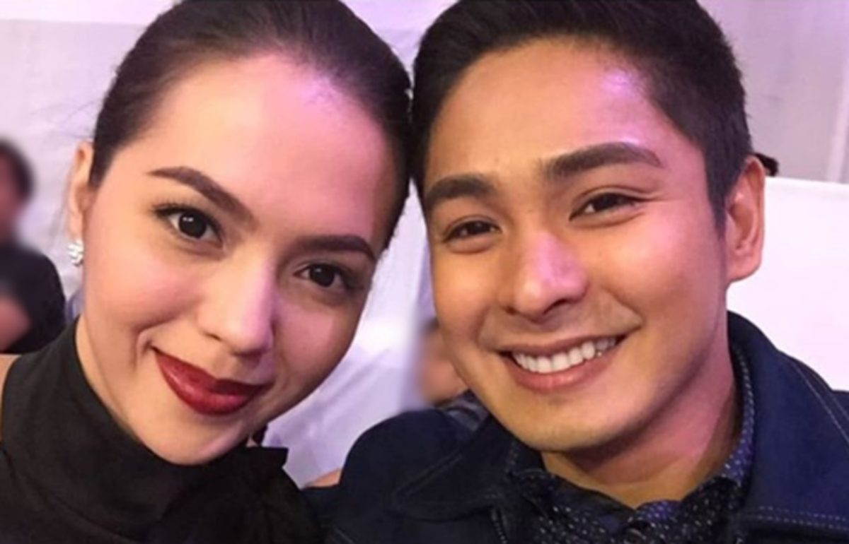 Coco Martin Not Allowed To Admit Baby w/ Julia Montes Due To Contract?