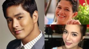 Coco Martin's Past Issue w/ Katherine Luna Recalled Amid Issue w/ Julia