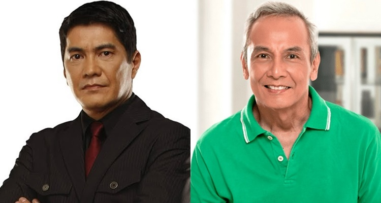 "Jim Paredes Breaks Silence On Alleged Scandal Video: Erwin Tulfo Slams Jim Paredes: ""Wag Mo Ng Video-han!"""