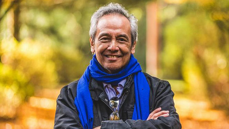 "Aside From Jim Paredes, 71-Year-Old Actor Also Has ""Scandal""?"