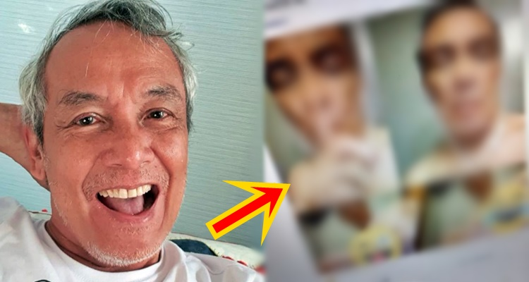 "Jim Paredes Alleged ""Scandal Video"" Circulates On Social Media"