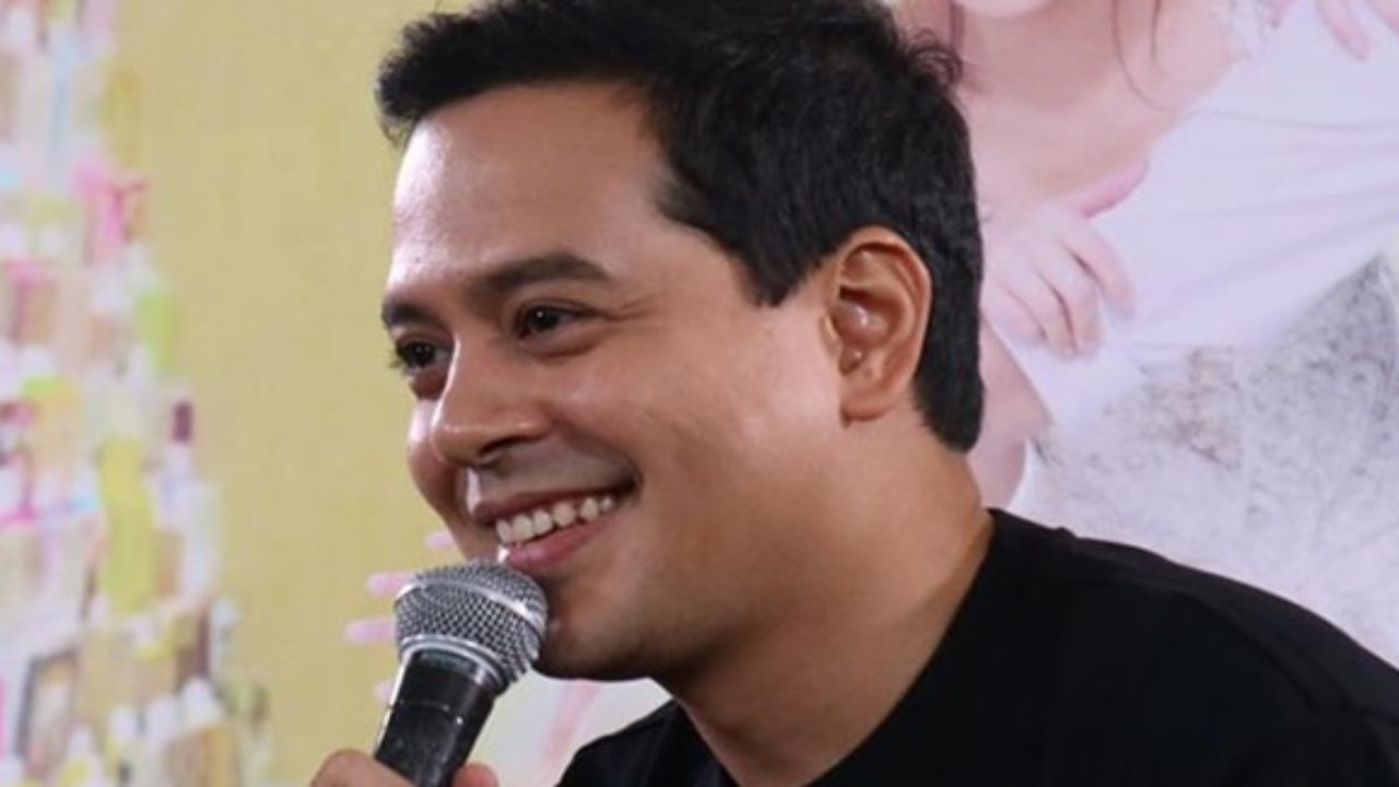 John Lloyd Cruz Viral Post Allegedly Hints His Showbiz Comeback