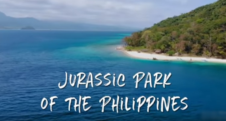jurassic park of the philippines