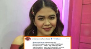 Melai Cantiveros Rants Against Rude Staff Of Travel Agency