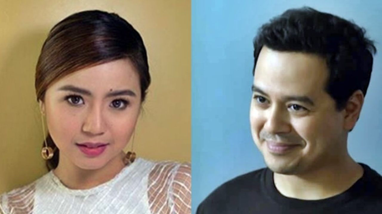 John Lloyd Cruz Alleged Comeback Miles Ocampo Breaks Her