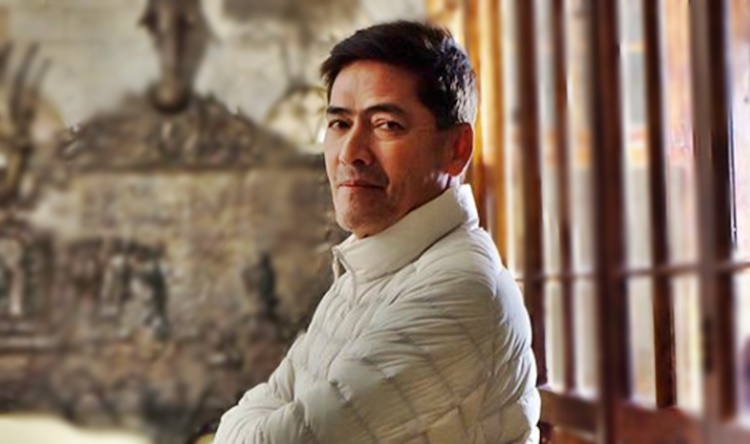 Bossing Vic Sotto