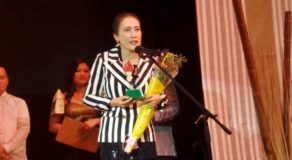 Aiai Delas Alas No Reaction To Controversial Posts Of Ex B After Resigning As Manager?