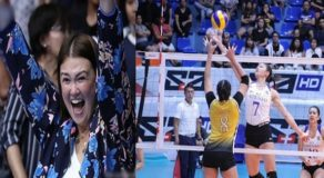 Angelica Panganiban Plans To Treat Ateneo Fans W/ 'Unli-Rice' After Win