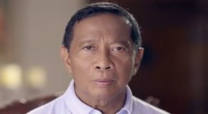Binay Prepared Disclose Info About His Loss
