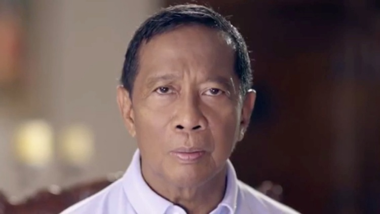 binay prepared