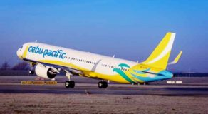 CEBU PACIFIC SEAT SALE – P99 Base Fare on Selected Flights From August 19-21