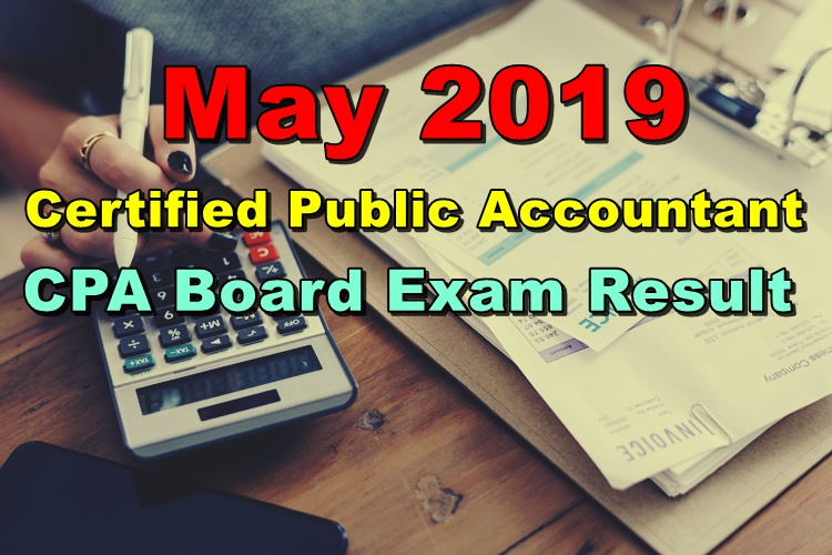 Certified Public Accountant CPA