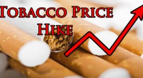 Congress Can Still Affirm Excise Tax Hike For Tobacco Products