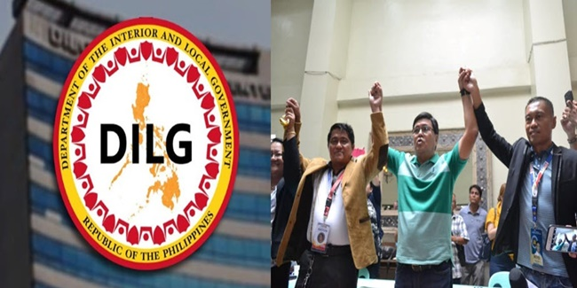 DILG local government academy 1