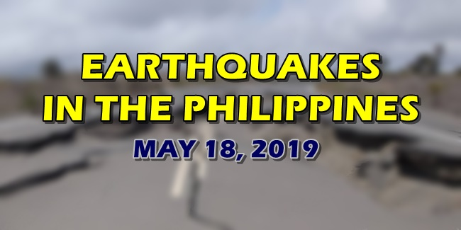Earthquake Philippines