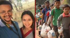 School In India Accepts Plastic For Tuition Fee Payment