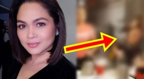 VIDEO: Judy Ann Santos Cleans, Serves At Her Own Restaurant