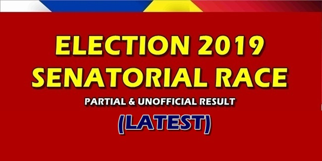 Latest Election 2019 Partial Unofficial Result Senatorial Race