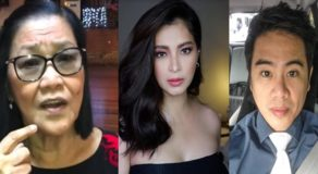Lolit Solis Breaks Silence On Angel Locsin, Jimmy Bondoc Issue