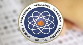 OATHTAKING: Civil Engineer Board Exam May 2019 Passers