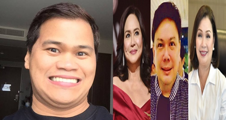Ogie Diaz Revelations