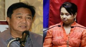 Alvarez Asserts Having No Ill Will Against Arroyo Over House Speakership