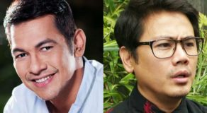 Gary Valenciano Reacts To Jimmy Bondoc's Post About TV Network
