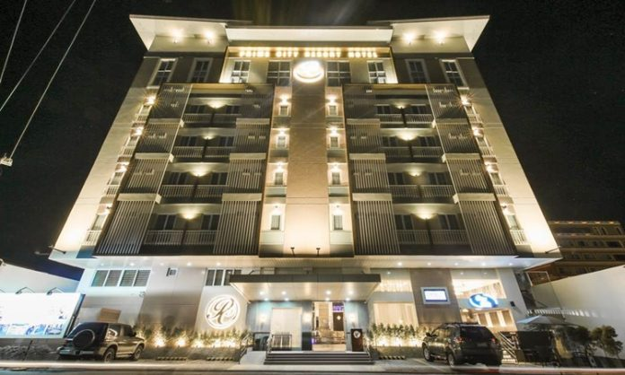 7 Pampanga Hotels