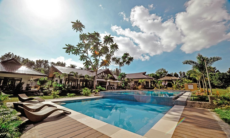 Rose Villas Resort