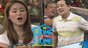 John Lloyd Cruz Has This Joke About 'Home Sweetie Home'