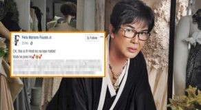 Fanny Serrano Rants About Looks Of Actors In Drama Series & Movies