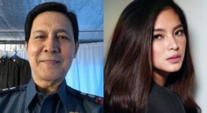 Tirso Cruz Afraid Of Angel Locsin? Here's The Reason Why