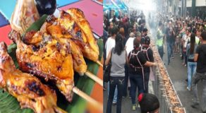 Bacolod City Gears Up For 2nd Chicken Inasal Festival