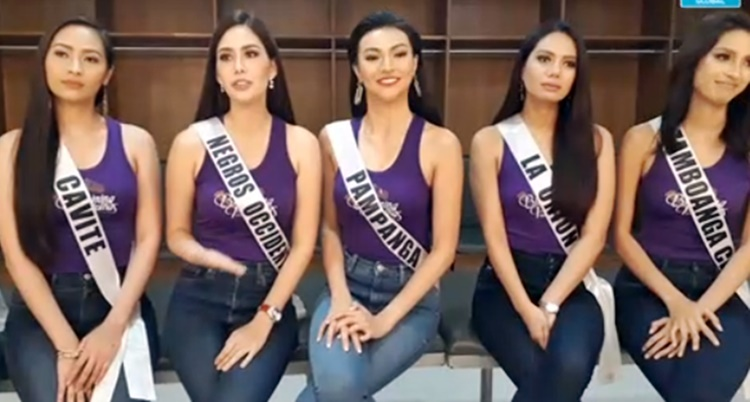 Binibining Pilipinas 2019: Half-Breed Or Pure? Multiracial