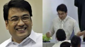 """WATCH: Bong Revilla Showcases His Quick """"Budots Dance"""" After Being Proclaimed"""
