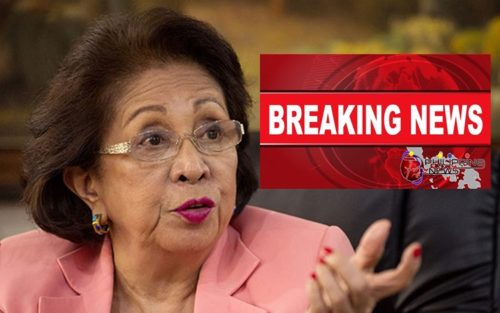 conchita carpio morales breaking