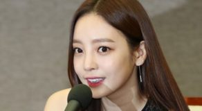 'City Hunter' Star Goo Hara's State Revealed After Alleged Suicide Attempt