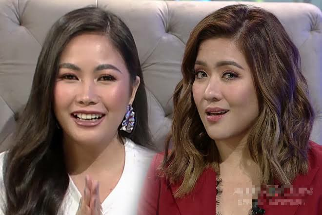 Angeline Quinto Yeng Constantino