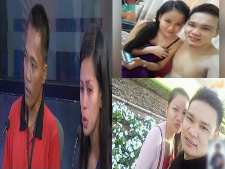 Cheating OFW Lover
