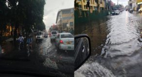 Upset Citizen Questions Flooding in Bacolod City After Massive Rehabilitation Last Year