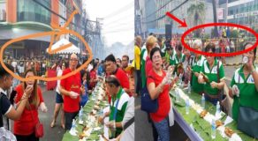 Netizens React on Barricades Placed During Bacolod Inasal Festival w/ P2M Budget