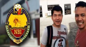 NBI Charges 21 Police Officers In Death Of Glenn Chong's Aide
