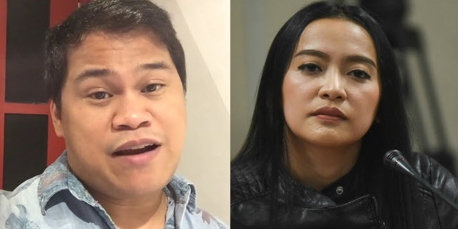 ogie diaz and Mocha uson