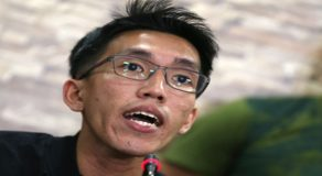 "Bikoy Video Uploader Pleads ""Not Guilty"" On Inciting To Sedition Charge"
