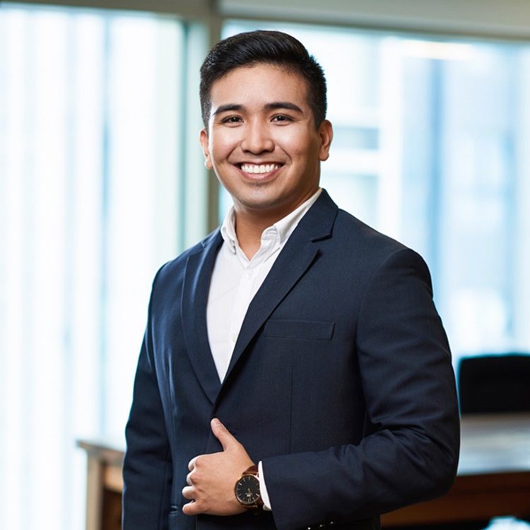 BAR EXAM 2018 topnotcher sean james borja