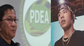 "Shanti Dope, PH Artist Reacts To PDEA's Wish To Ban Rap Song ""Amatz"""