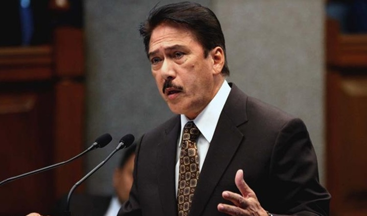 Tito Sotto Tough 10 senatorial candidates